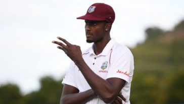 Taking the knee only won't do!: Jason Holder takes a stern stand on countering racism