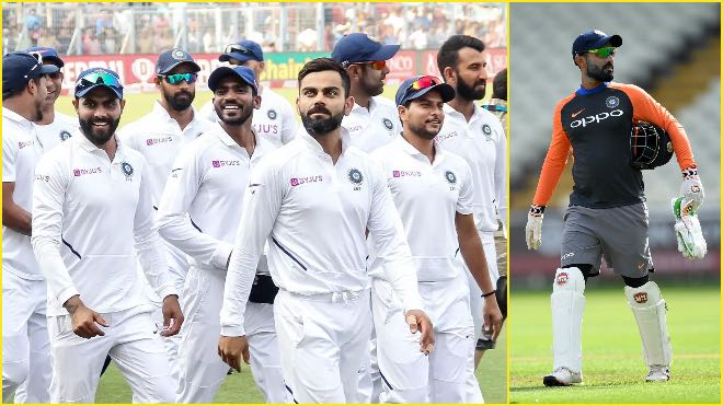 They're the greatest side ever!: Dinesh Karthik lauds Virat Kohli and company ahead of WTC final