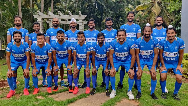 Tokyo Olympics Games 2020: Hockey India announces Men's squad; 10 players get their maiden Olympics call