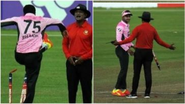 Umpires will be punished if their roles turn out to be questioned: Bangladesh Cricket Board