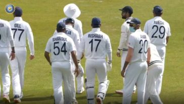 WATCH: BCCI shares highlights of second day of Intra-Squad match of Team India