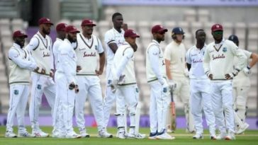 West Indies announce squad for 1st Test against South Africa; Shai Hope, Kieran Powell, Jayden Seales named in