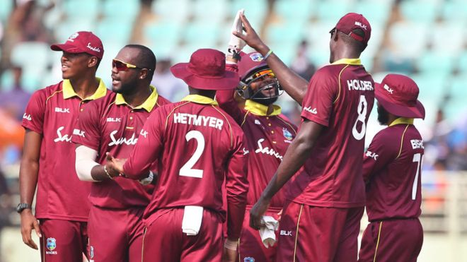 West Indies announces squad for first two T20I against South Africa; Russell returns