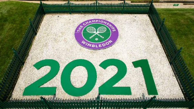 Wimbledon allowed full crowd at Centre Court for the Finals