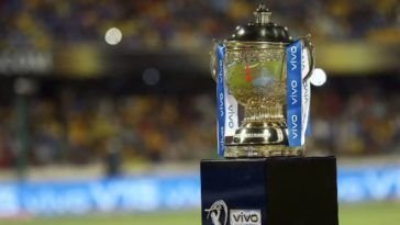 BCCI announces new schedule for the remainder of IPL 2021 in UAE