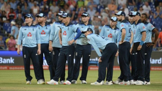 England announced 16-man squad for ODIs against Pakistan; Tom Banton comes in replace of Dawid Malan