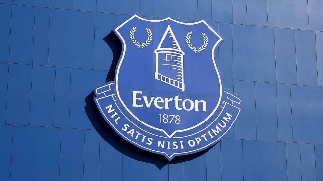 Everton player suspended after being arrested by the police