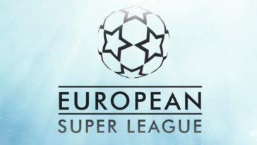 FC Barcelona, Real Madrid and Juventus says the European Super League will happen