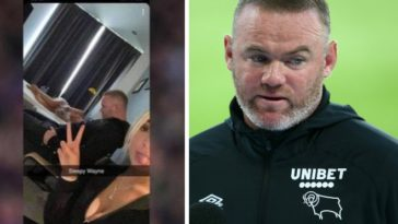 I am sorry: Wayne Rooney apologies to family and wife after controversial pictures get leaked