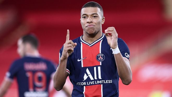 I want to win the Champions League with PSG: Kylian Mbappe opens up on his dream