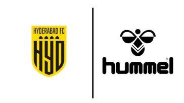 ISL 2021-22: Hyderabad FC signs hummel as Official Team Kit Partner