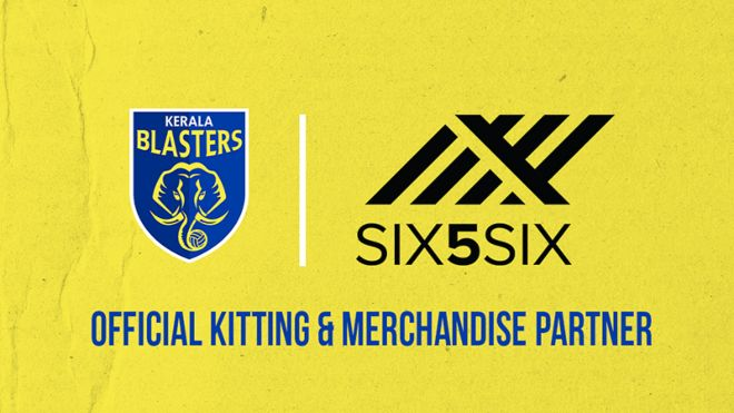 ISL 2021-22: Kerala Blasters FC sign SIX5SIX as Kitting and Merchandise Partner for 3-year