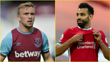 Liverpool in talks with West Ham United's Jared Bowen; Mohamed Salah to extend contract