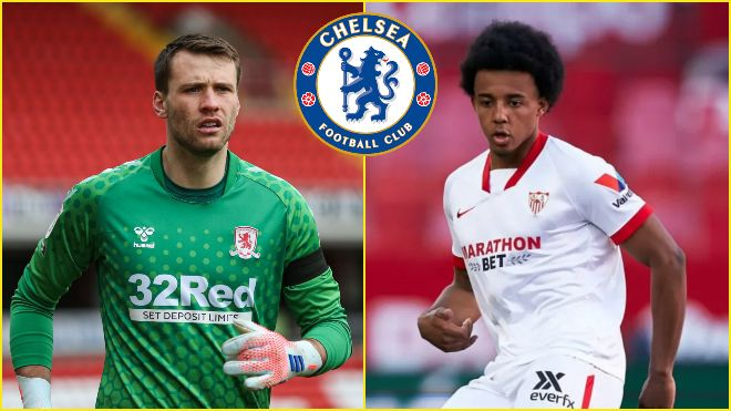 Marcus Bettinelli set to join Chelsea; Blues make advance for Jules Kounde
