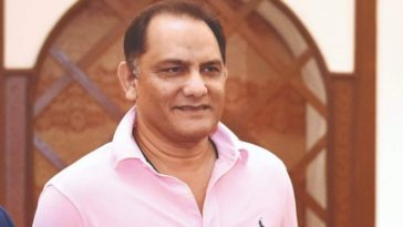 Mohammad Azharuddin re-instated once again as Hyderabad Cricket Association's president