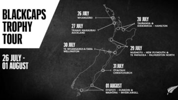 New Zealand to celebrate their WTC glory with a week-long nationwide tour