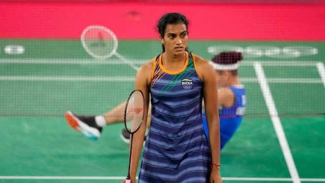 Tokyo Olympics 2021: PV Sindhu loses out to Tai-Tzu Ying in the semi-finals