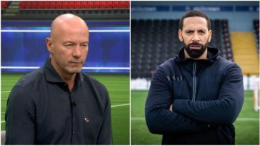 UEFA Euro 2020: Alan Shearer and Rio Ferdinand term England side as 'special'