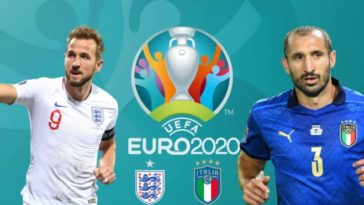 UEFA Euro 2020: Italy vs England timings, live stream details and more