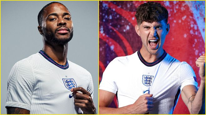 UEFA Euro 2020: John Stones thinks Raheem Sterling deserves to be the player of the tournament