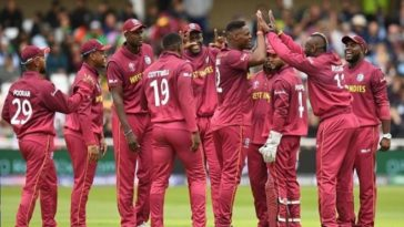 West Indies ODI squad announced for Australia series; Hetmyer, Cottrell and Chase returns