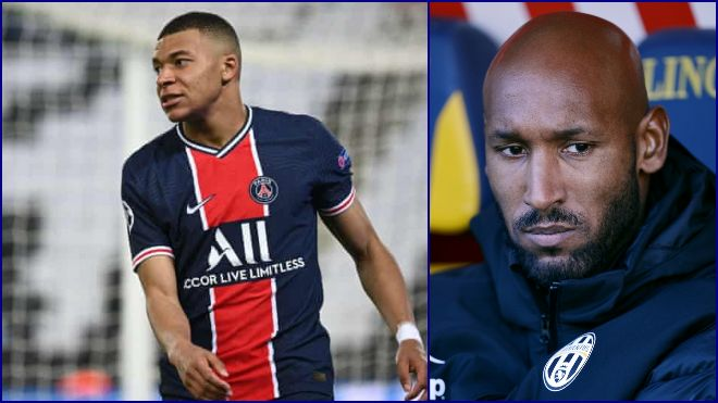 You have to move out of France: Nicolas Anelka's advice for Kylian Mbappe