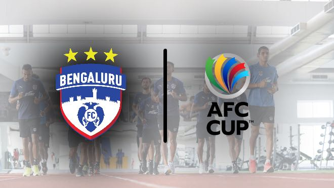 AFC Cup 2021: Bengaluru FC announces squad for AFC Cup playoff clash