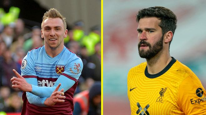 Allison talks about mental health; Jared Bowen edging closer towards an Anfield move