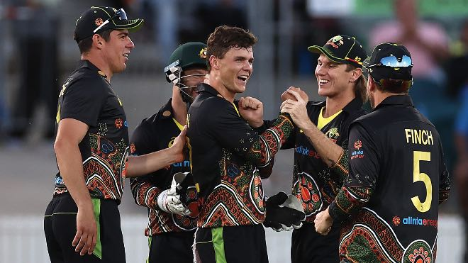 Australia announce 15-man squad for T20 World Cup 2021