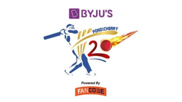 BYJU's Pondicherry T20 2021 Points Table and Standings