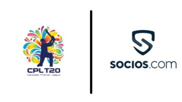 CPL team up with Socios.com to increase fan engagement
