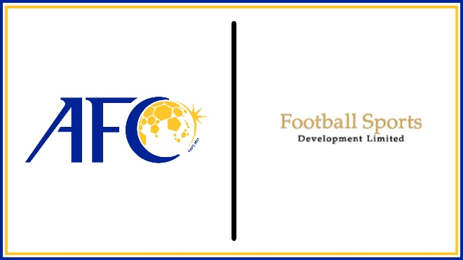 FSDL acquires media rights for AFC competitions for a four-year deal in the Indian Subcontinent