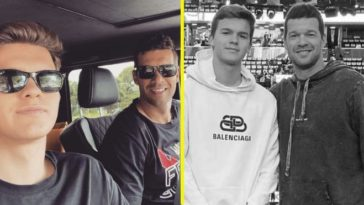 Former Chelsea player Michael Ballack's son dies in accident