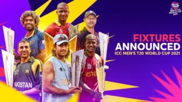 ICC T20 World Cup 2021 Schedule announced: Check complete fixtures, timing, venue and timetable
