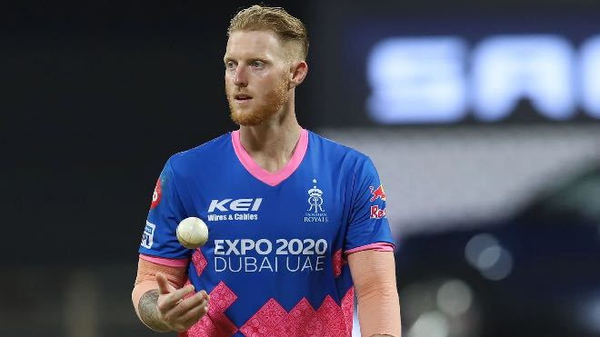 IPL 2021: Ben Stokes likely to pull out of UAE leg