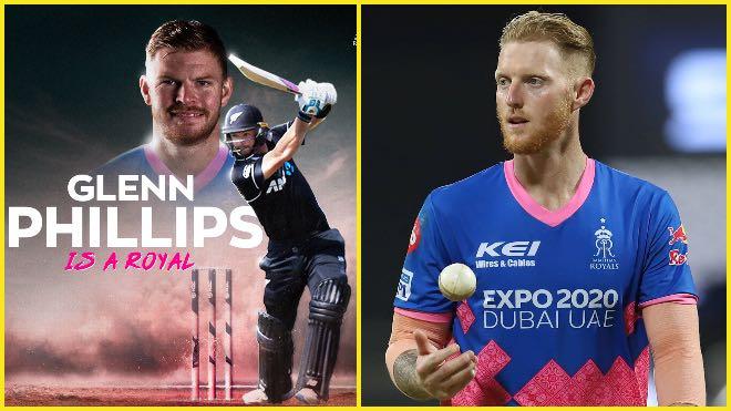 IPL 2021: Rajasthan Royals sign Glenn Phillips as Jos Buttler replacement