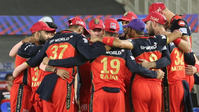 IPL 2021: Royal Challengers Bangalore to travel UAE on August 29