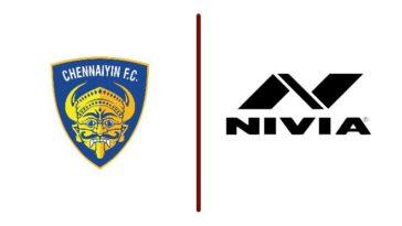 ISL 2021-22: Chennaiyin FC sign Nivia as an official kit partner