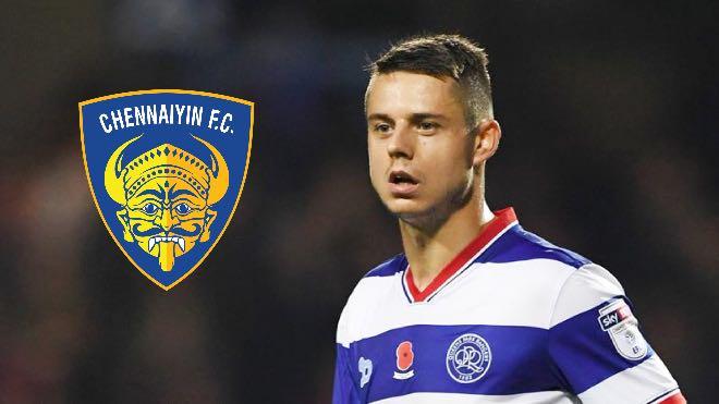 ISL 2021-22: Chennaiyin FC sign experienced Polish midfielder Ariel Borysiuk
