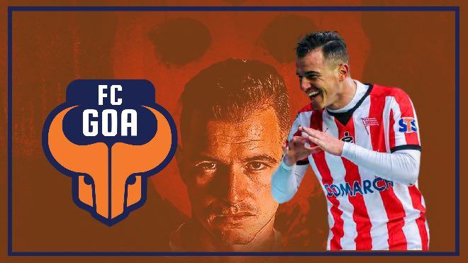 ISL 2021-22: FC Goa sign Spanish striker Airam Cabrera