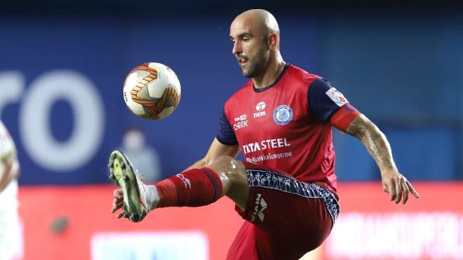 ISL 2021-22: Jamshedpur FC retained captain Peter Hartley