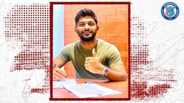 ISL 2021-22: Jamshedpur sign Keralite defender Anas Edathodika