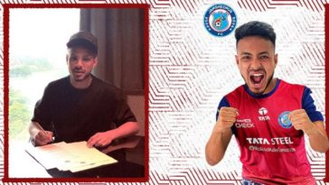 ISL 2021-22: Jamshedpur FC sign young winger Komal Thatal for 3-year
