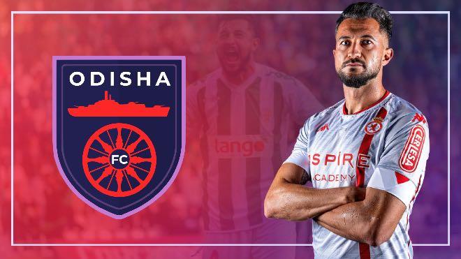 ISL 2021-22: Odisha FC sign Spanish defender Hector Rodas