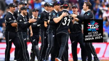 New Zealand Cricket announces squad for T20 World Cup 2021, India, Bangladesh and Pakistan Tour