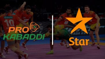 PKL: Star India retains Pro Kabaddi League Media Rights