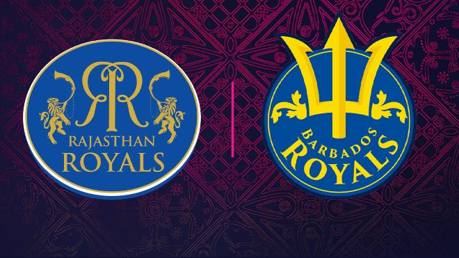 Rajasthan Royals owners acquire CPL franchise Barbados Tridents; renamed as Barbados Royals