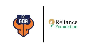 Reliance Foundation joins hands with FC Goa as official Grassroots and Youth Development partner