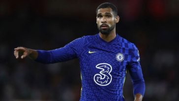 Ruben Loftus Cheek wants another chance to comeback into the Chelsea side