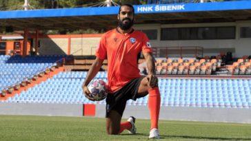 Sandesh Jhingan leaves ATK Mohun Bagan to join HNK Sibenik in the Top Tier League of Croatia